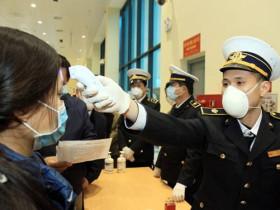 越南各邊境省份暫停接受中國旅客入境加強疫情防控措施